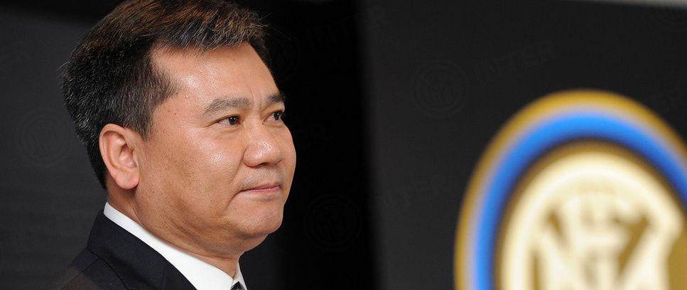 "Zhang Jindong: ""Queremos reforzar al Inter"" | News"