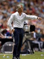 """Mancini: """"Buona gara, la condizione migliora"""""""