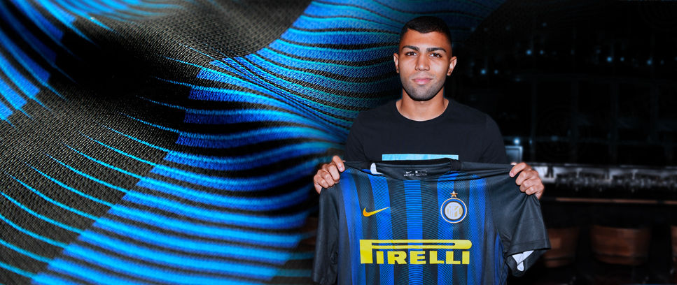 Gabigol è dell'Inter