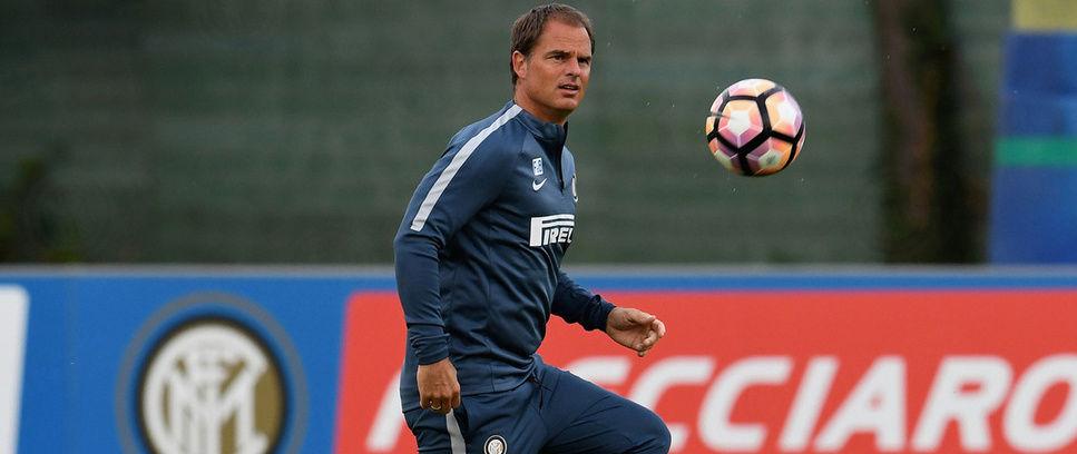 24 convocati per Inter-Juventus