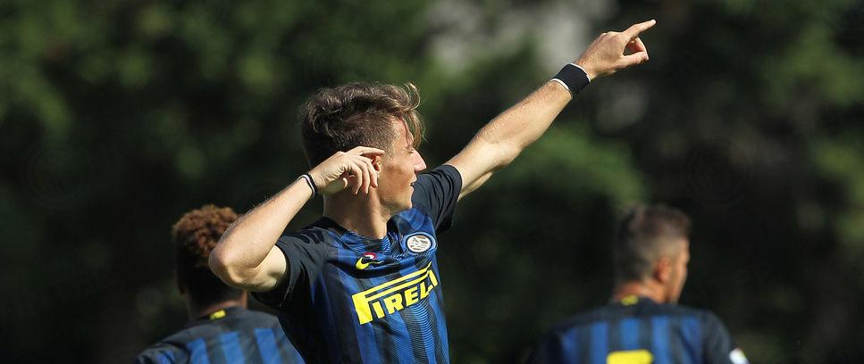 Primavera, Inter-Virtus Entella 1-0