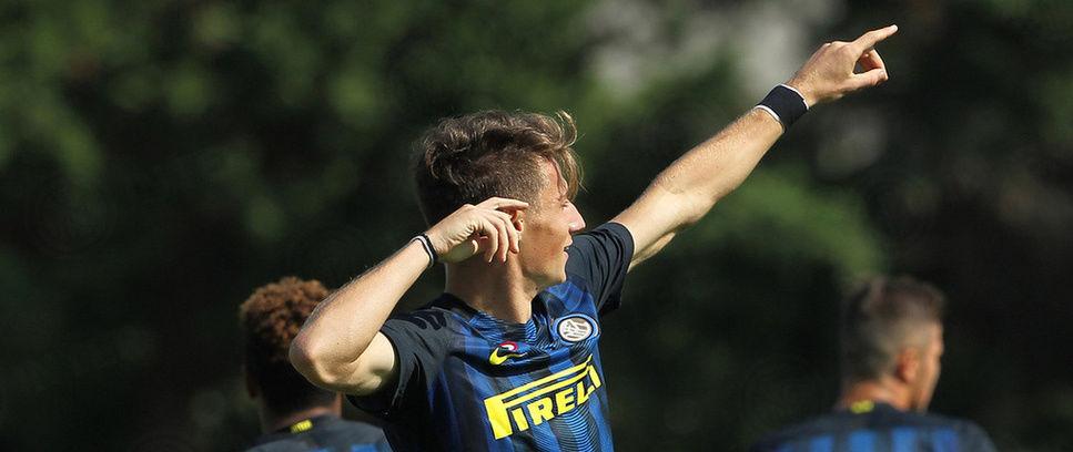 Primavera, Inter-Crotone 1-0