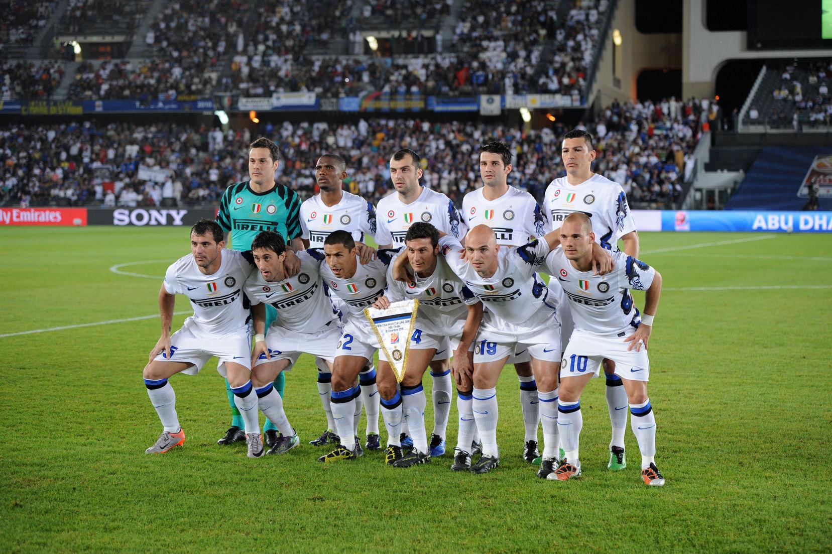 TBT 15 12 2010 Inter Os Ke Final Piala Dunia Antarklub