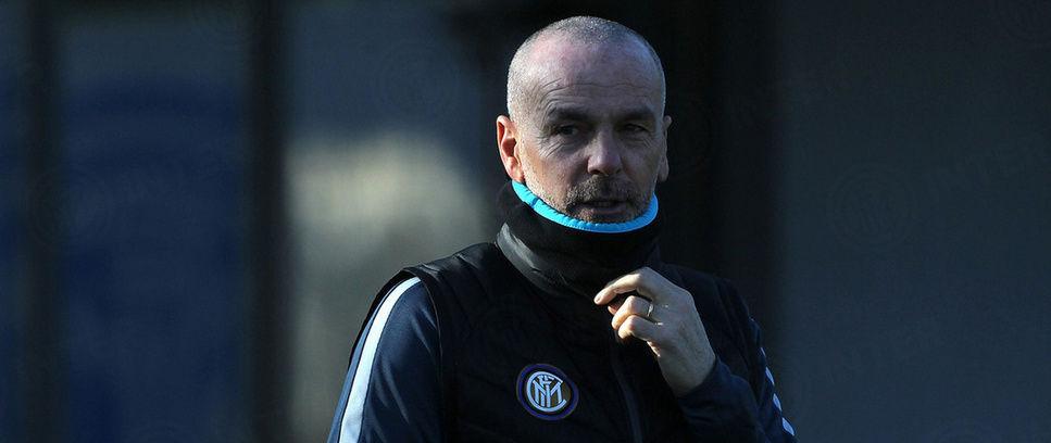 23 convocati per Sassuolo-Inter