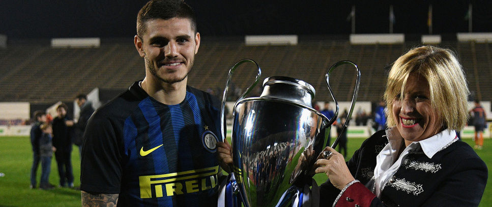Inter win the Marbella Trophy
