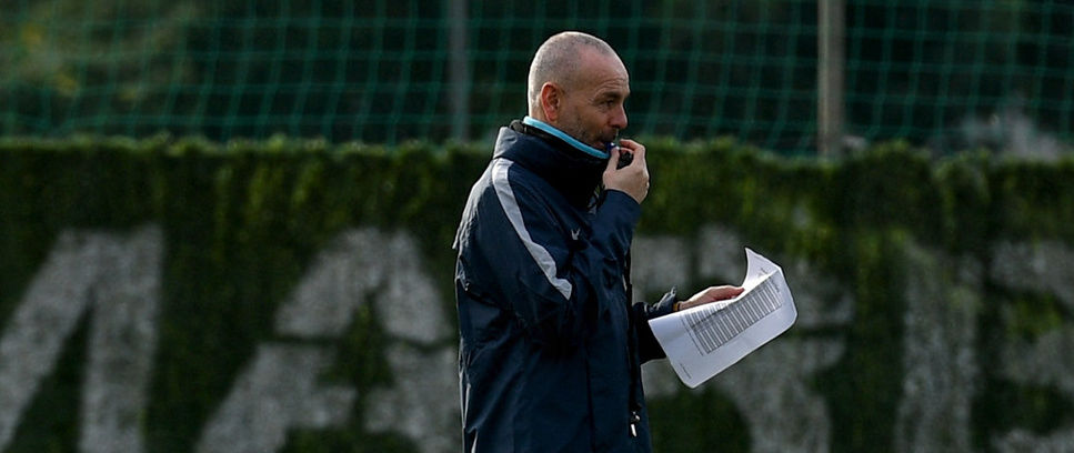 23 convocati per Udinese-Inter