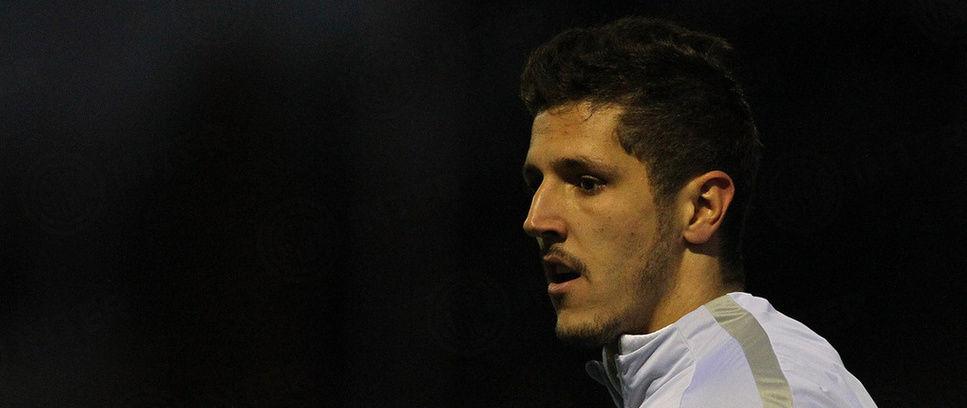 Jovetic joins Sevilla on loan