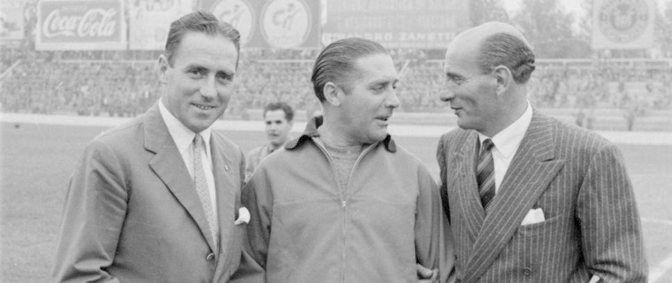 Inter jadi kunci dalam perkembangan Bernardini