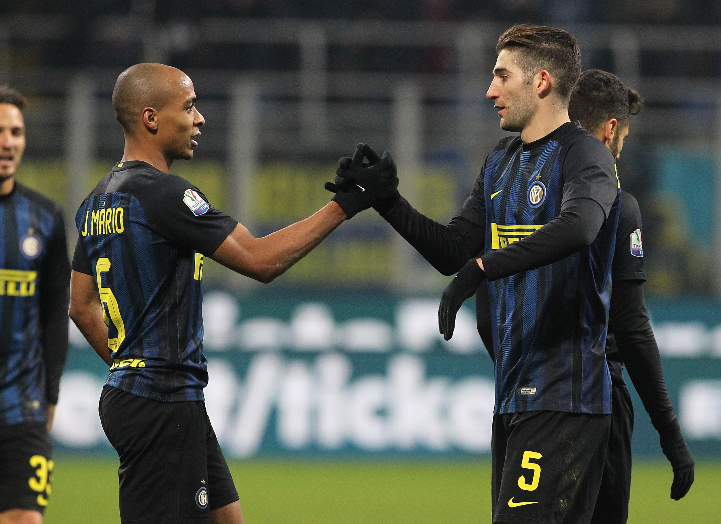 Le foto di Inter-Bologna
