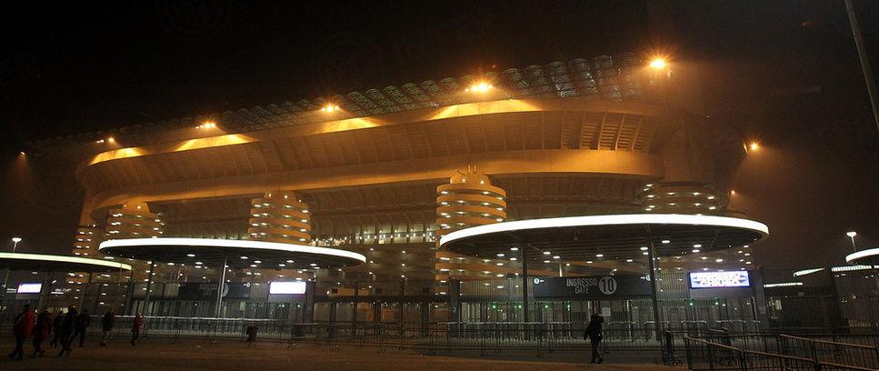 国际米兰意大利杯1/4决赛将遭遇拉齐奥