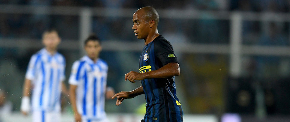 Inter v Pescara stat pack