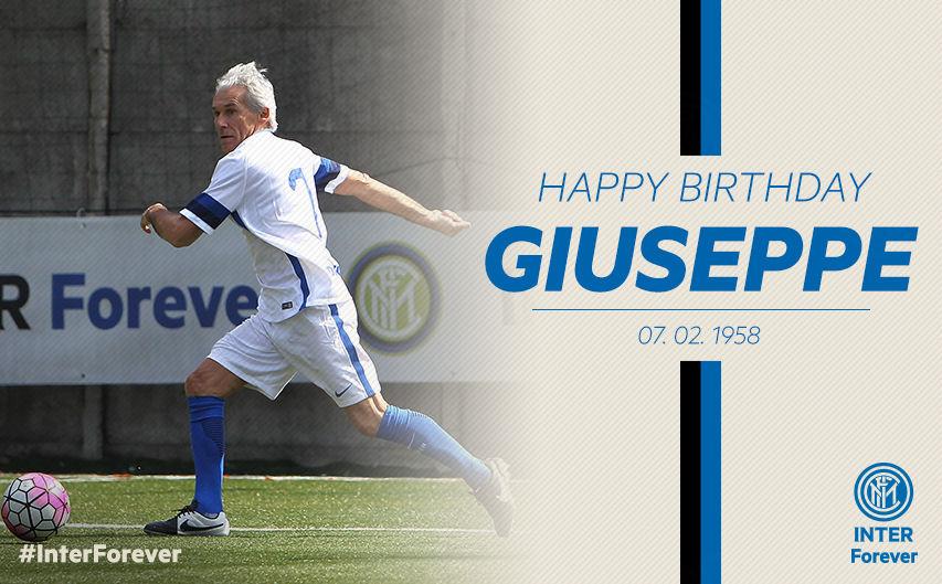 Selamat ulang tahun, Baresi!