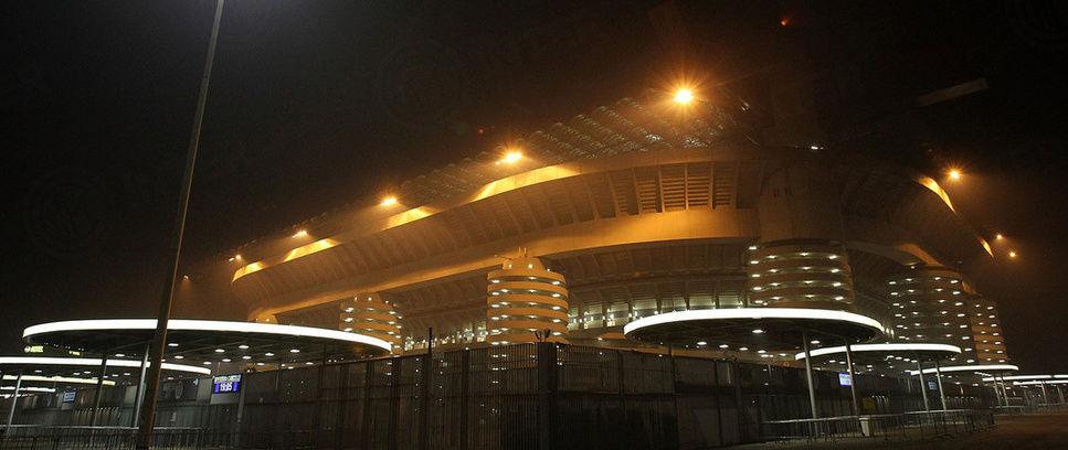 Informasi tiket Inter v Lazio
