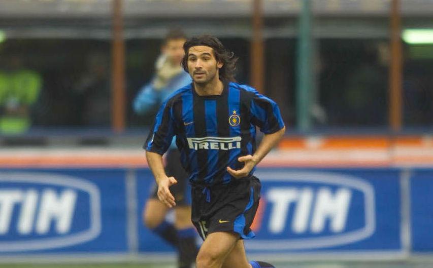 """Adani: """"All'Inter ho avuto grandi compagni"""""""