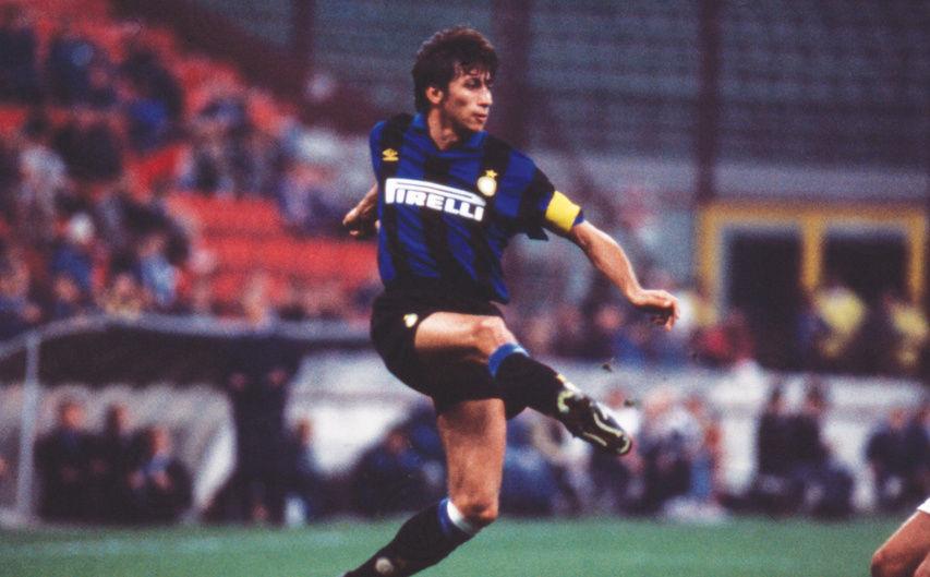 """Paganin: """"All'Inter ho trascorso anni importanti"""""""