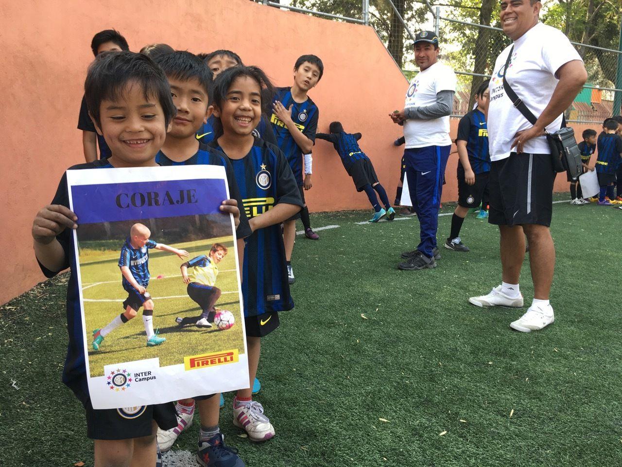 Inter Campus, en México el torneo de la amistad