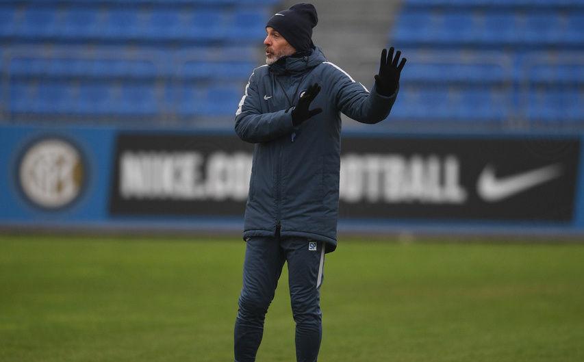 Los convocados para el Inter-Empoli