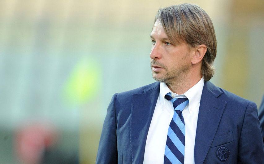 Primavera, susunan pemain Inter v Roma