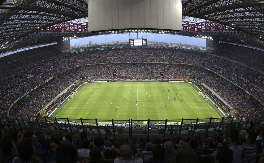 Inter v Roma, tiket masuk untuk kaum difabel sudah habis