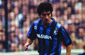 Gianfranco Matteoli, un sardo en el corazón del Inter