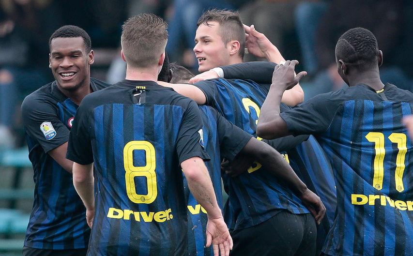 Primavera, Inter-Ternana 4-0