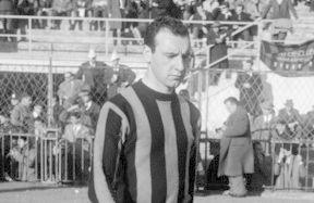 "Humberto Maschio, ""El Bocha"" de Avellaneda"