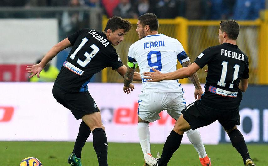 Inter and Atalanta, two different Nerazzurri histories