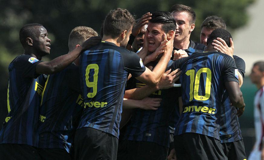 Primavera, Inter-Cagliari 2-0