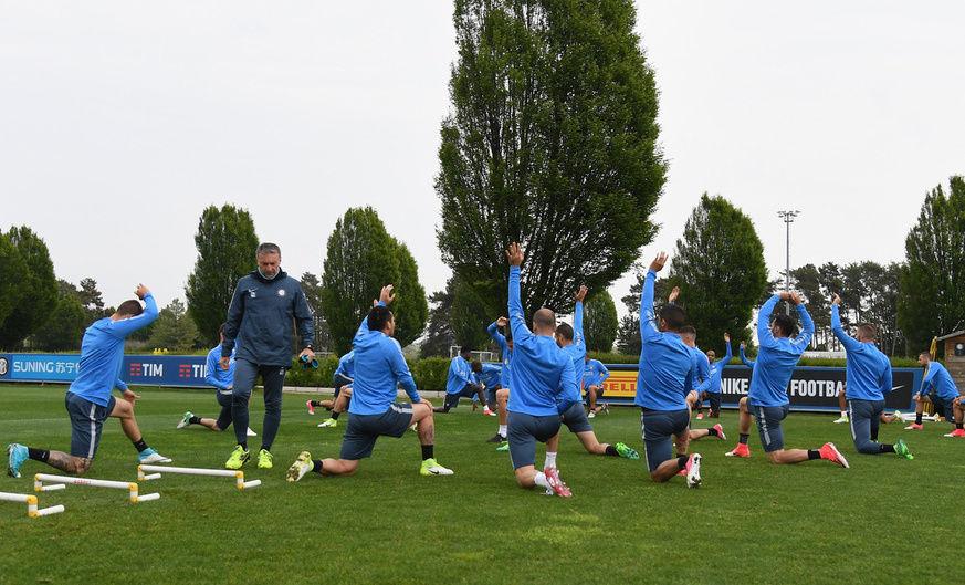 I convocati per Genoa-Inter