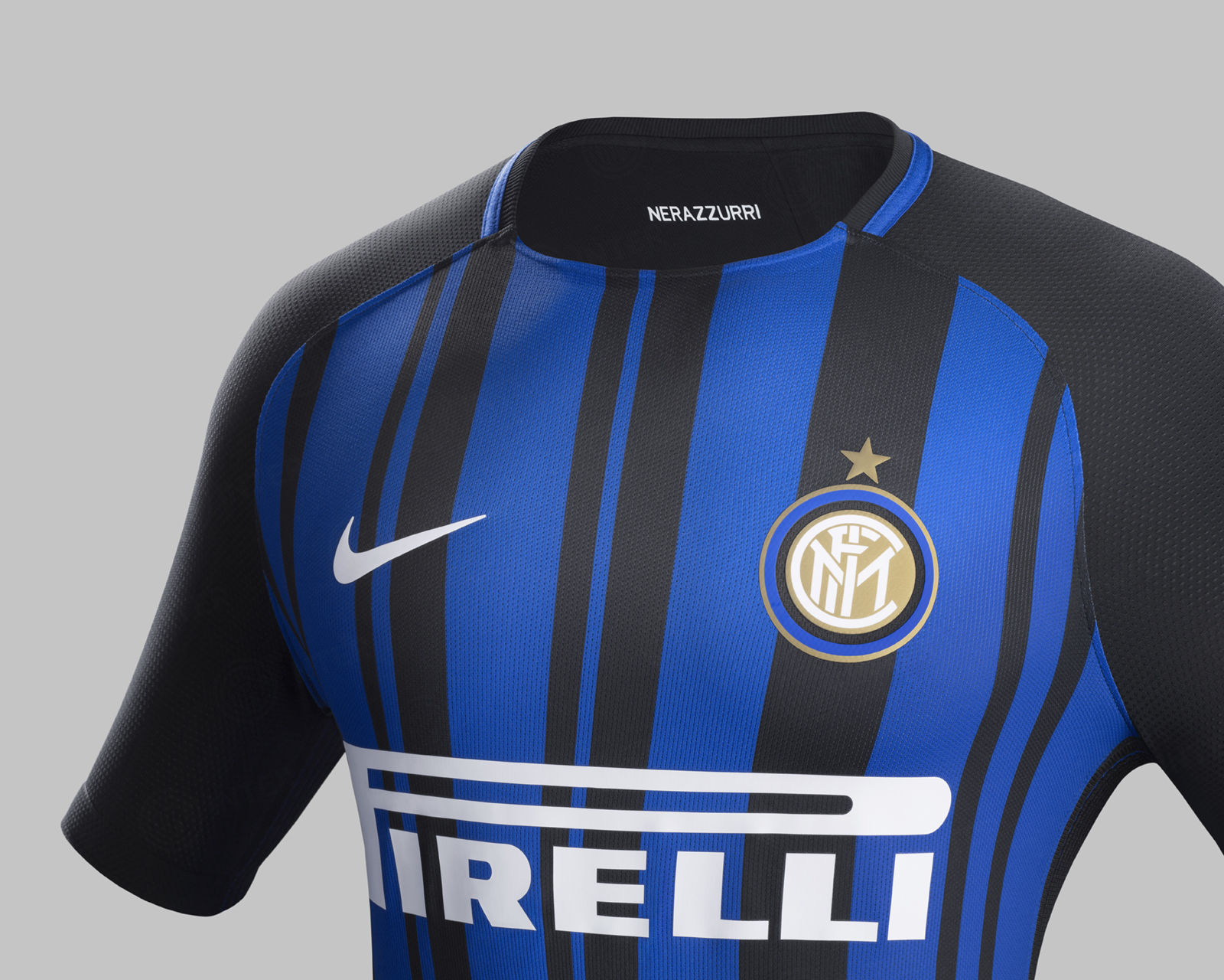 sports shoes f6d57 3fab8 Discover Inter's new home kit | News