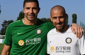 Ciao Rodrigo e Juan Pablo, l'Inter sarà per sempre casa vostra
