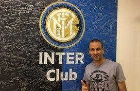 Gli Inter Club a Rodrigo Palacio: grazie