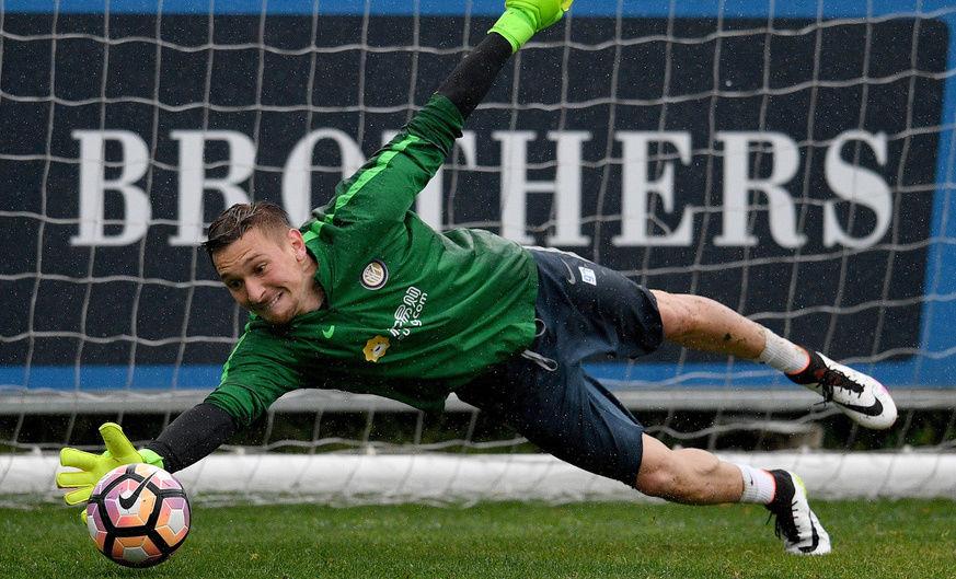 Clean sheet untuk Radu di laga pembuka kualifikasi Euro U21