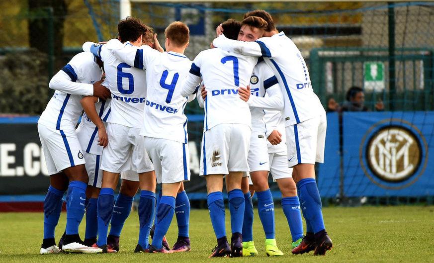 U17: Inter beat Palermo to reach the final