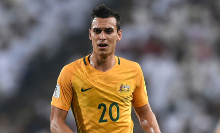 Sainsbury plays in Germany defeat