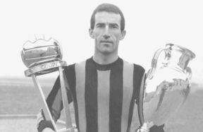 Armando Picchi and the European Cup