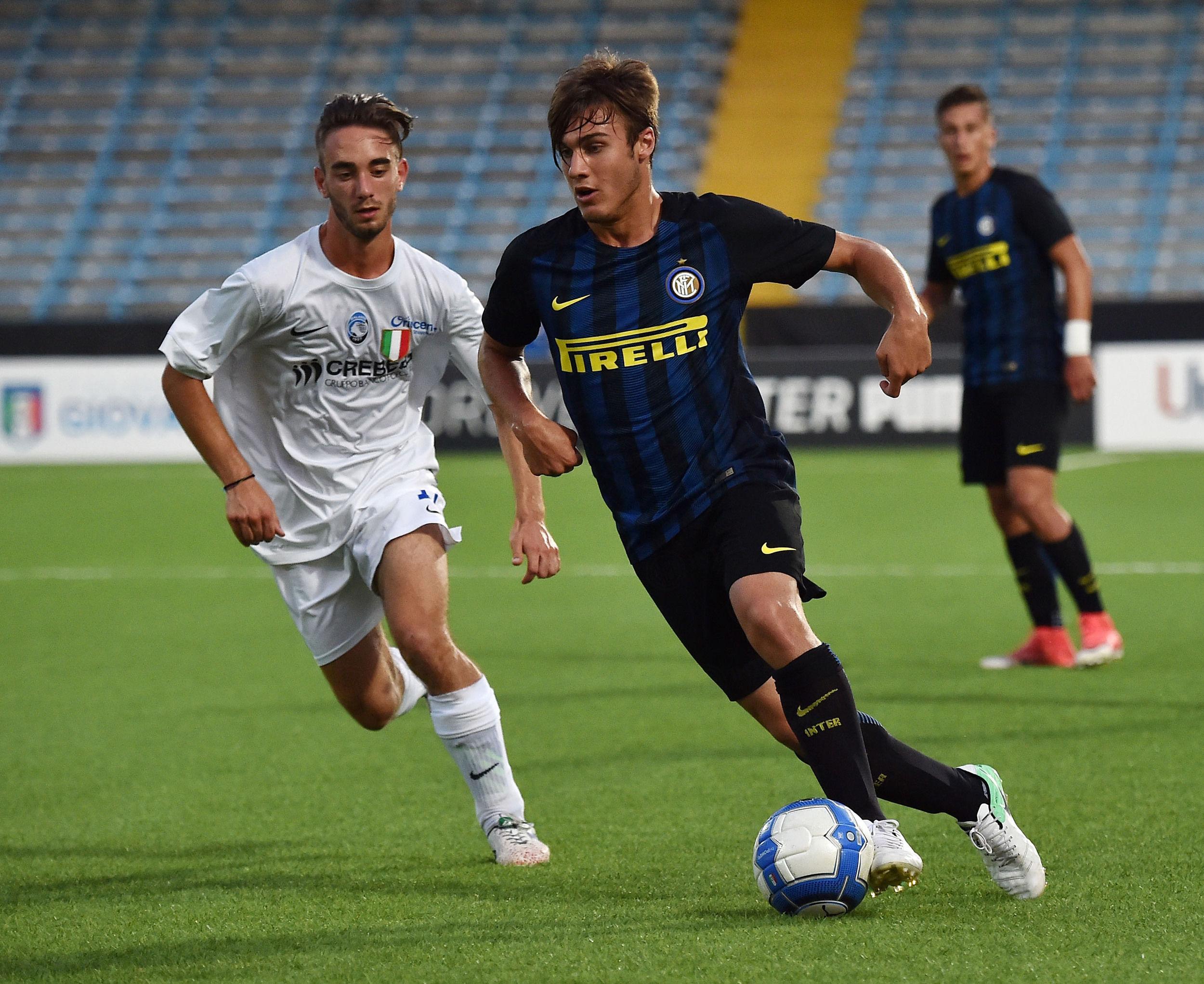 Under 17 Serie A e B, l'Inter è campione d'Italia!