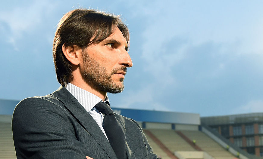 Dario Baccin named new assistant sporting director