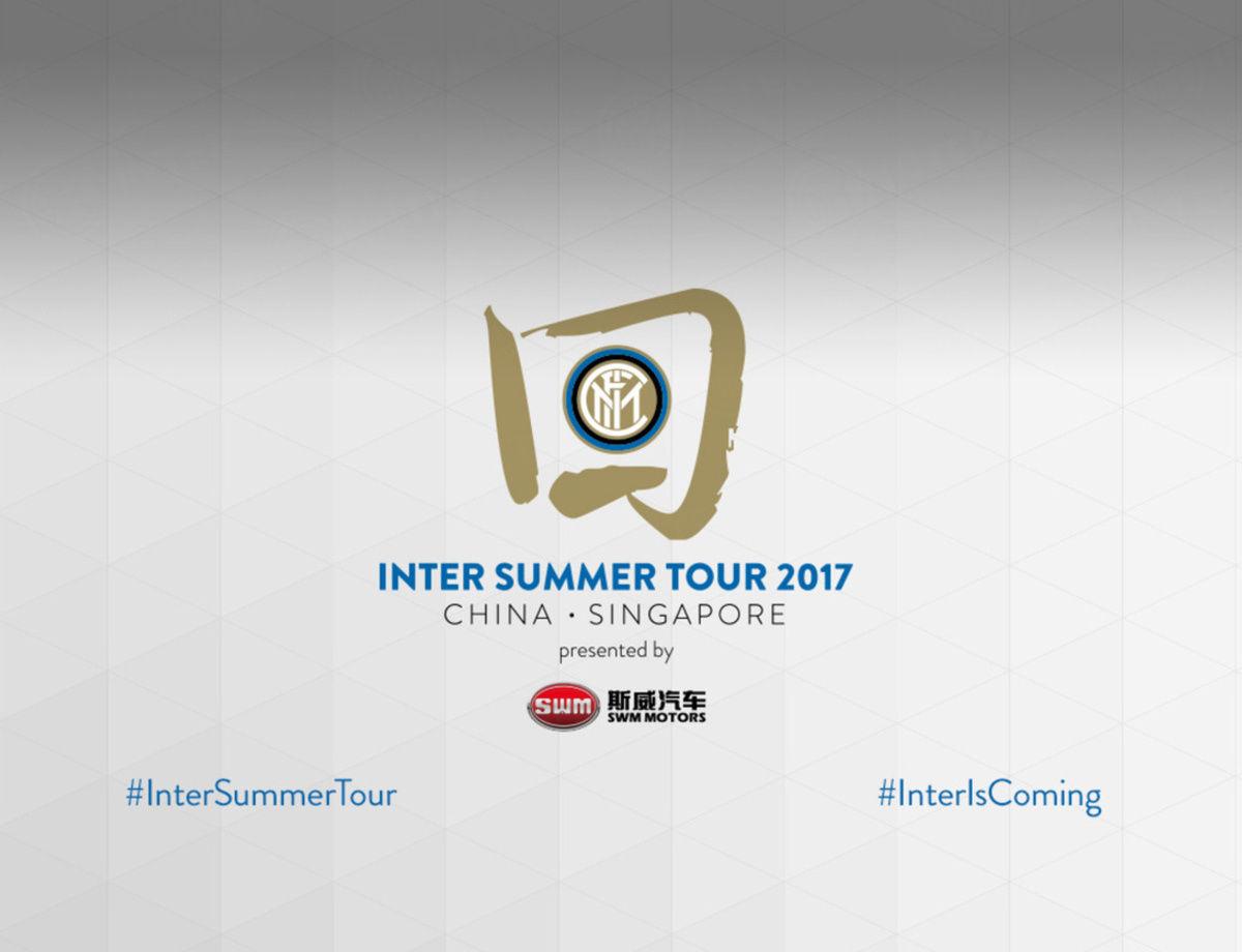 #InterSummerTour, i convocati di Luciano Spalletti