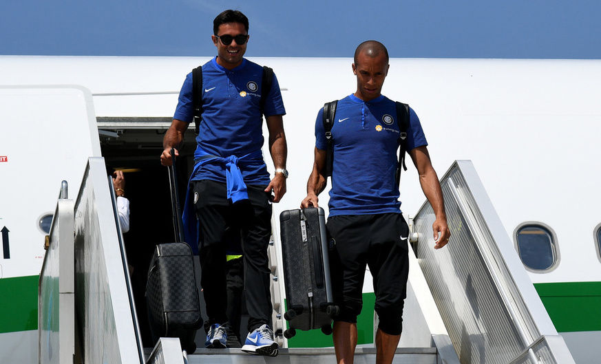 Luciano Spalletti names squad for summer tour