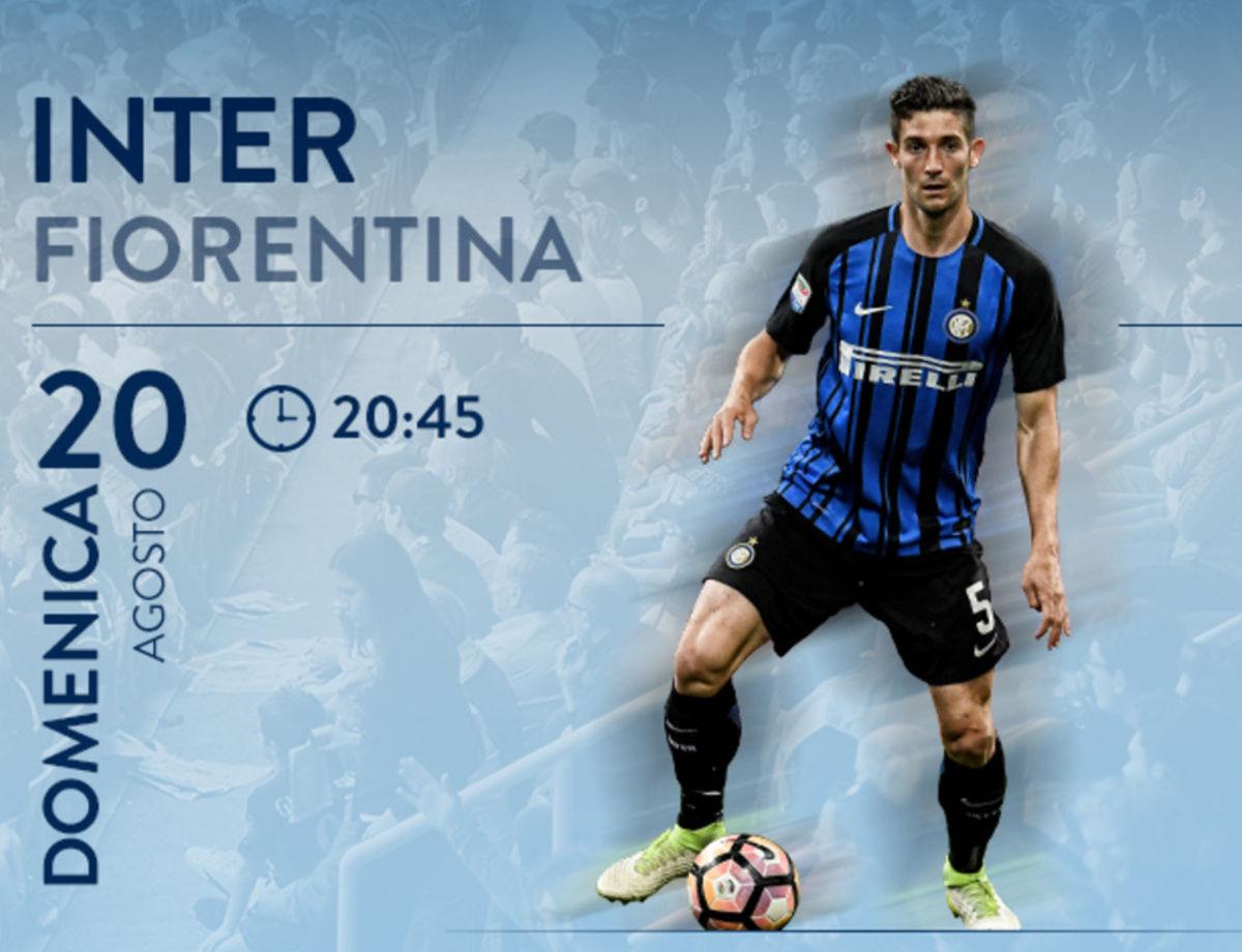 Sekitar 50,000 tiket telah terjual untuk Inter vs. Fiorentina!