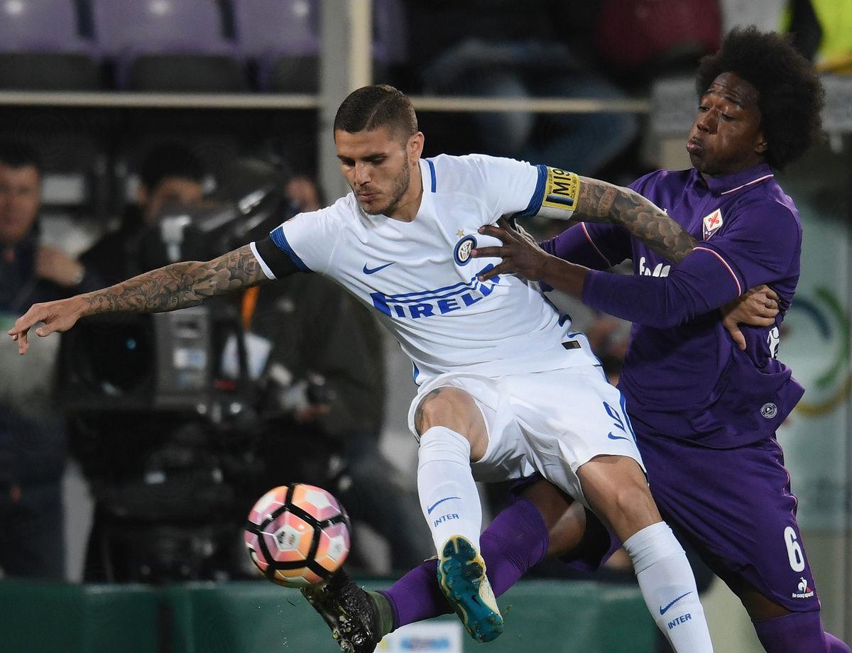 国际米兰VS佛罗伦萨过往交手记录