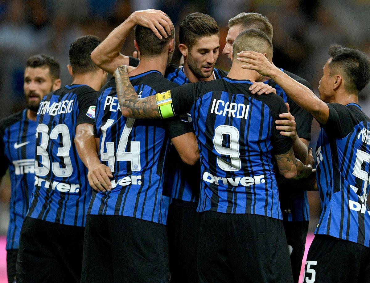 Inter 3-0 Fiorentina