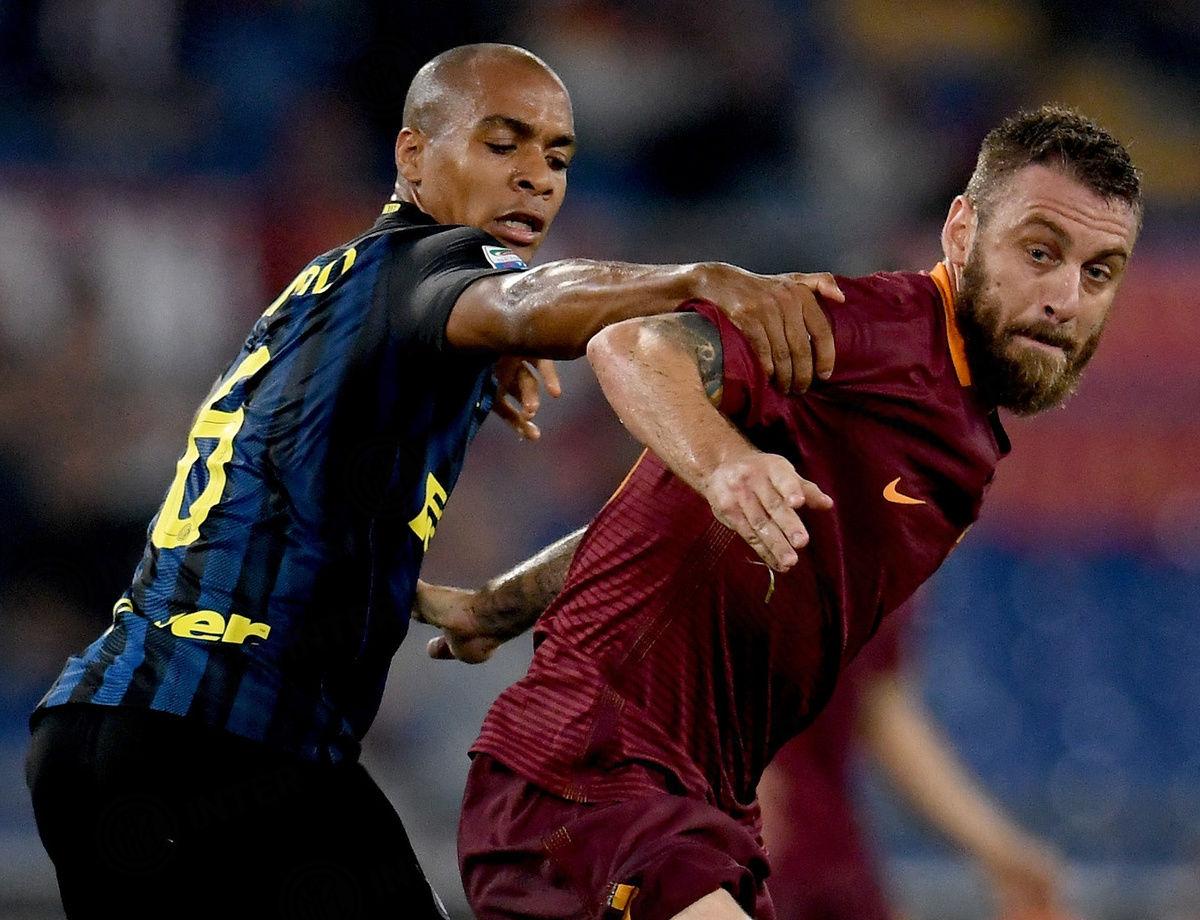 Roma vs. Inter: Trivia and stats