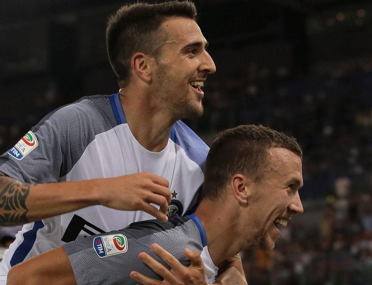 Roma - Inter: todo lo que necesitas saber