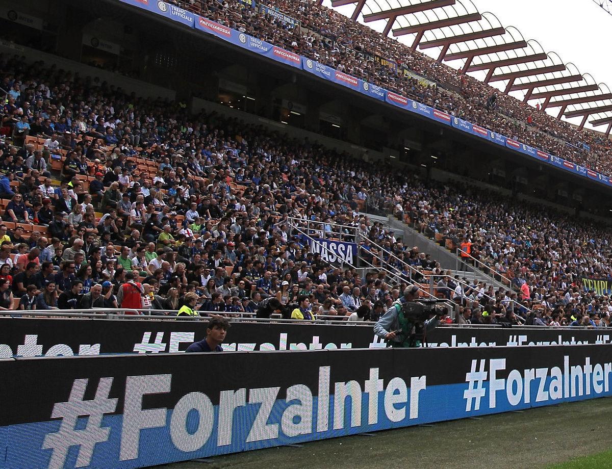 Biglietti Inter-Milan, parte la vendita libera   News