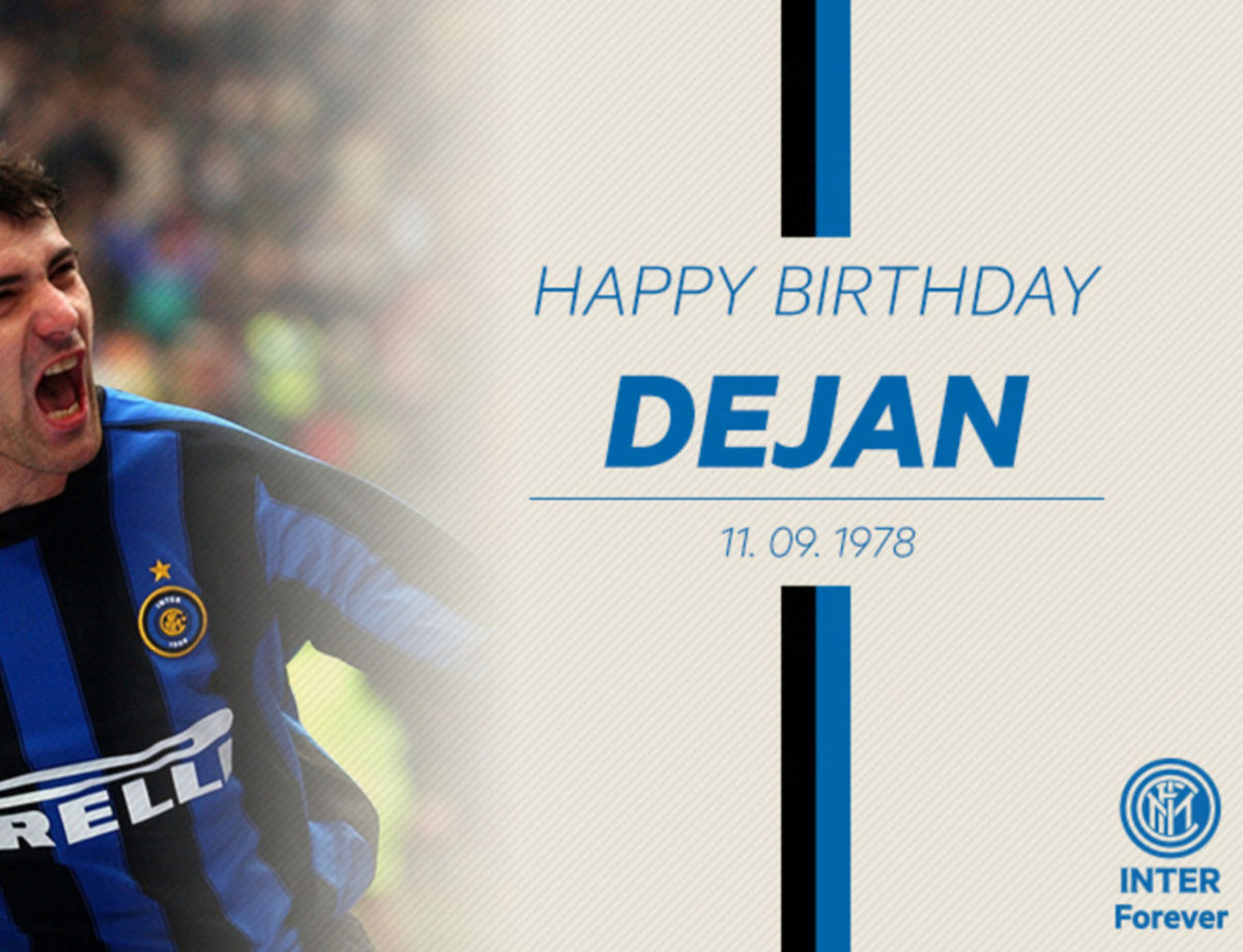 Buon compleanno, Deki!
