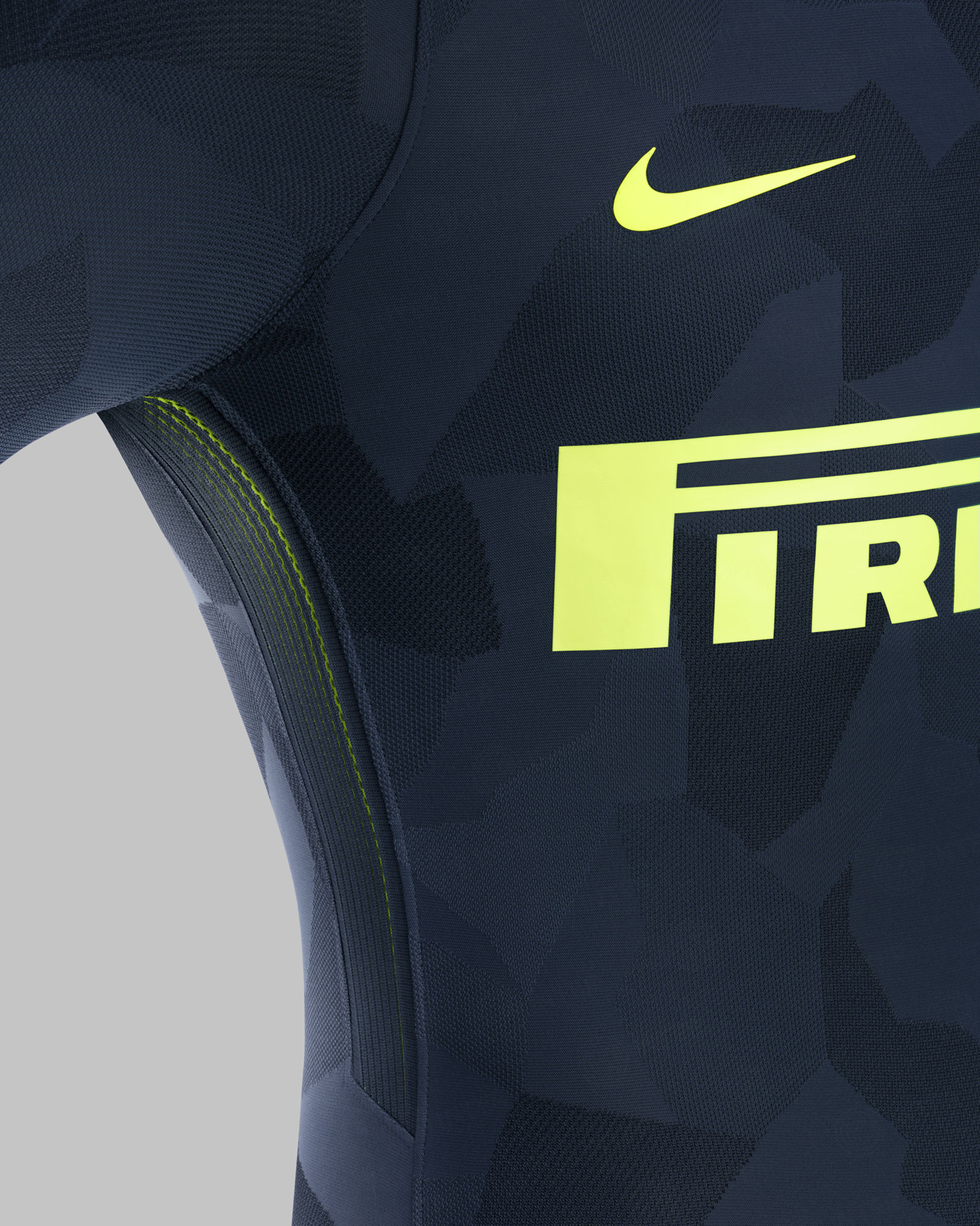 New Inter third kit