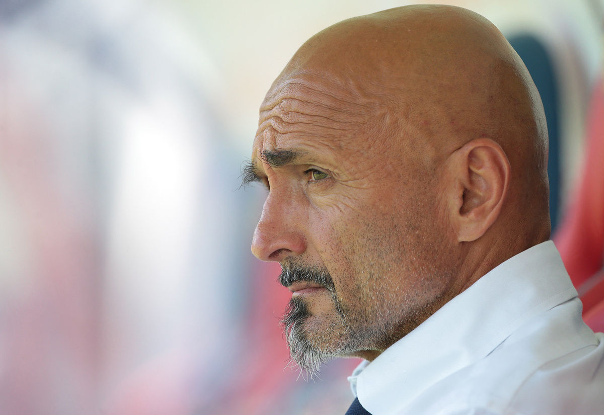"""Spalletti: """"That was a key win and a symbol of growth"""""""