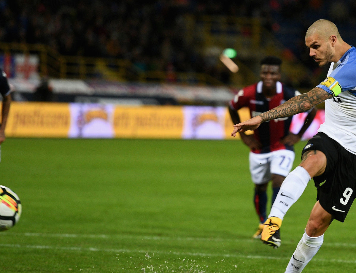 Bologna 1-1 Inter: All you need to know